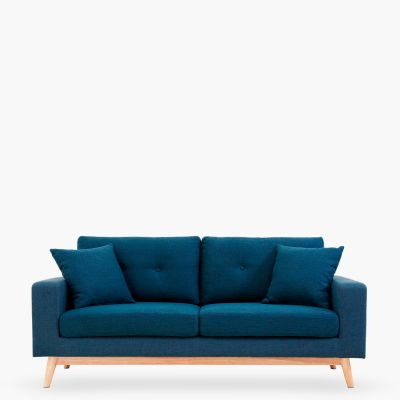 Sofá Neo 3C azul