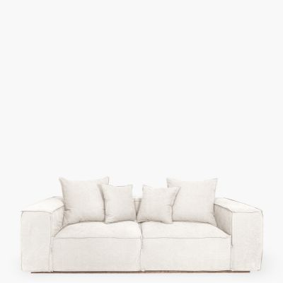 Sofa 2.5C Wonder Crudo