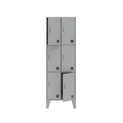 Locker metálico L2A3